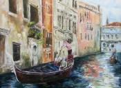 Venice Impression II by Anton Zhou