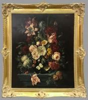 Reinharg Michel Floral