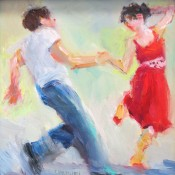 Sassy Jive By Connie Chadwell