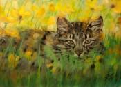 Floue En Fleurs By Rebecca Zook