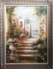 Villa By Peter Bell