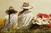 Merecidos Descanso By Luis Pantigozo