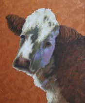 Hereford By Jim Phipps