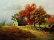 Country Hues - Dalhart Windberg
