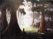 Cypress Mist - Dalhart Windberg