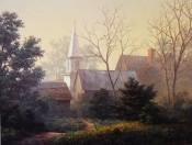Dawnlight By Dalhart Windberg
