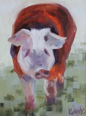 This Little Piggy By Kay Wyne