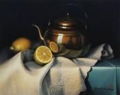 Tea Time Reflections - Dalhart Windber