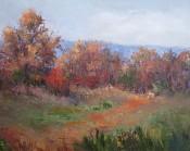 Fall Focus By Sheri Jones