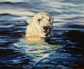 Polar Dipping By Charice Cooper