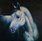 The Spirit of the Horse By Charice Cooper