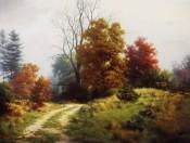 In Seasonal Attire - Dalhart Windberg