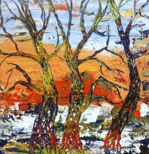 Untitled #2 By Lisa Adams Reed