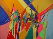 Expressions of Joy 1 By Richard Wakeman