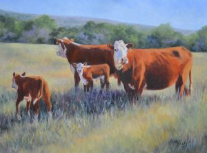Herd That! By Becky Hicks