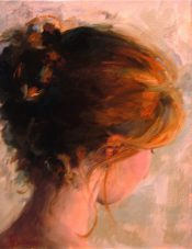 La Femme IV By Debra Latham