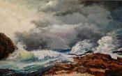 The Tempest Near By Steve Hahn
