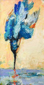 Kingfisher By Lynn Rushton