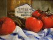 Tomatoes & Vino By Debra Latham