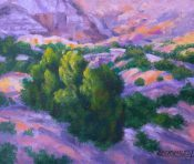 The Valley By Ed Crumley