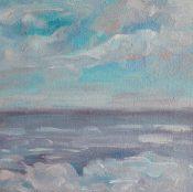 Blue Day By Kay Wyne