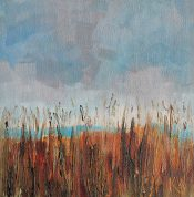 Seabrook Seagrass By Kay Wyne