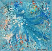 Octopus By Brenda Brannon