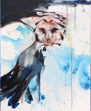 Night Owl By Keith Williams