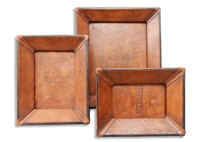 House-Of-Mercier-Custom-Leather-Frames-Table-Frame-Sample2