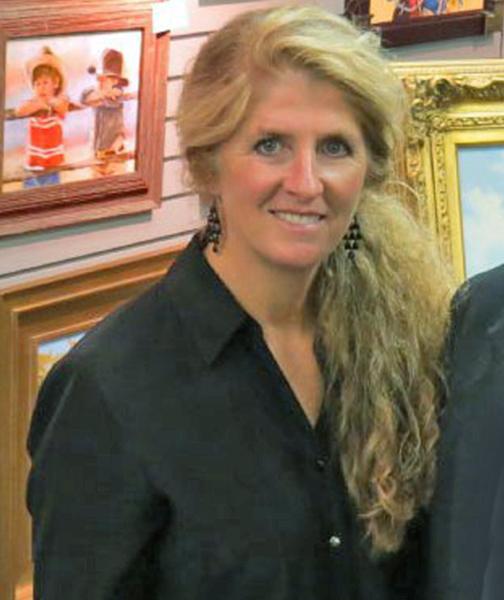 Pam Massar