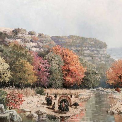 Baecke, Florent