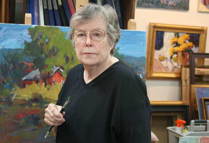 Artist Spotlight Ellie Taylor