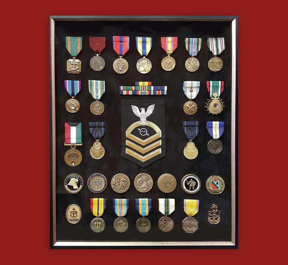 Military Medals | Dutch Art Gallery
