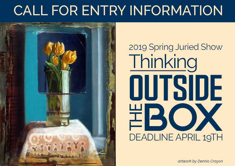 Thinking Outside the Box | DEADLINE