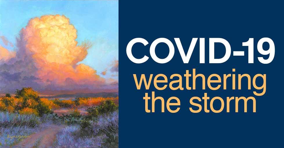 COVID-19 | UNCERTAIN TIMES