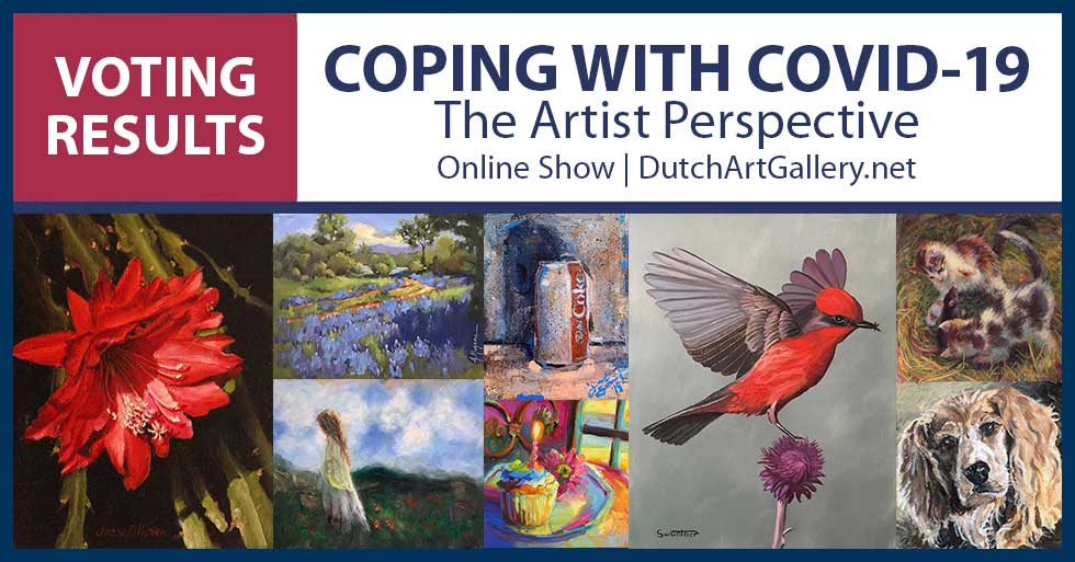 COPING WITH COVID-19 | The Artist Perspective