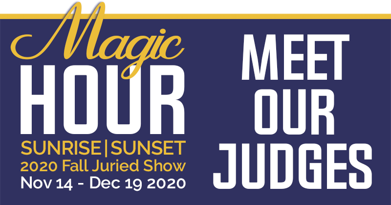 MAGIC HOUR Juried Show Judges Announced