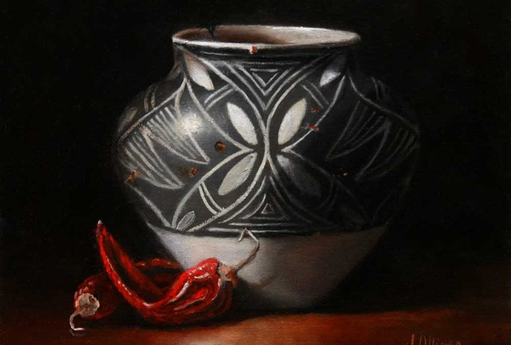 Touch of Red by Jean Olliver