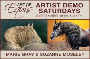 ART OF EQUIS | Artist Demo Saturdays @ Dutch Art Gallery | Dallas | Texas | United States